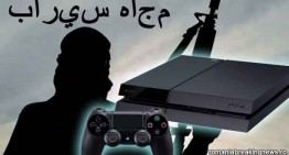 Exploziv! Noul dispozitiv de comunicare al teroriștilor, cu care au evitat interceptarea mesajelor de către serviciile de securitate este PlayStation4