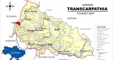 Între Maramureș (România) și Transcarpatia (Ucraina), va fi semnat un acord de parteneriat în domeniul educației de care vor beneficia românii de pe ambele maluri ale Tisei