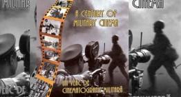 Se împlinesc 99 de ani de cinematografie militară românească! 15 noiembrie, Ziua Studioului Cinematografic al Armatei