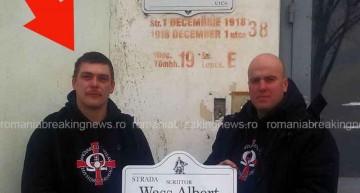 """Teroriștii maghiari, Szocs Zoltan și Beke Istvan au fost condamnați la cinci ani de închisoare cu executare!  """"Mișcarea de Tineret 64 de Comitate"""" (HVIM) din Transilvania și a Asociației «Szent Laszlo Serege» – DESFIINȚATE"""