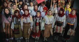 Sărbătoarea colindelor în București