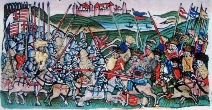 Bătălia de la Baia