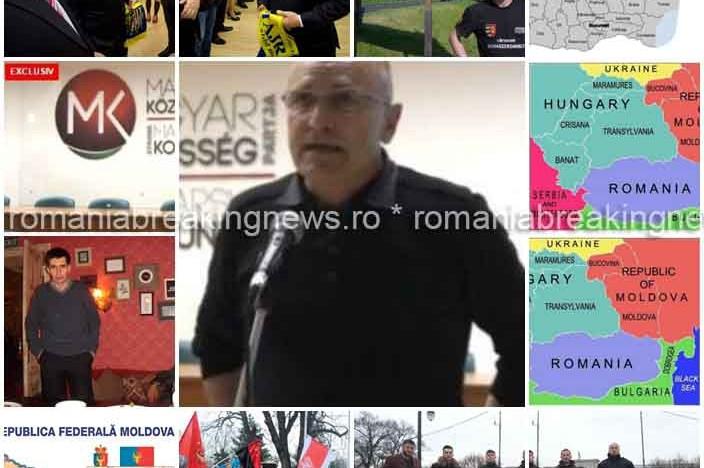 """Exclusiv! Să ne cunoaștem (IN)AMICII! (1) Incursiune printr-o diversiune culturală a iredentismului maghiar în R. Moldova cu conexiuni HVIM și """"Moldova mare"""""""