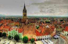 """Marginea Sibiului premiată la Bruxelles! Este în primele 20 Top """"EDEN"""" destinatii de excelență!"""