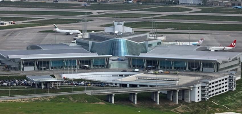 ALERTĂ ANTITERORISTĂ ÎN BULGARIA! Dispozitiv exploziv semnalat la aeroportul din Sofia. Alarma s-a dovedit a fi falsă