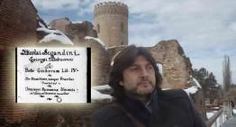 Un manuscris vital pentru istoria românilor! Dezvăluiri din Arhiva Vaticanului despre Vlad Țepeș prin meritul istoricului Vasile Lupașc
