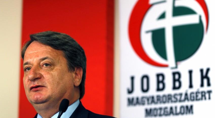 Béla Kovács, europarlamentar Jobbik, riscă între 2 și 8 ani închisoare pentru spionaj în favoarea Rusiei