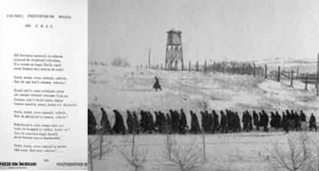 COLINDUL PRIZONIERILOR ROMÂNI DIN URSS