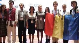 Români de excepție! La Olimpiada Internațională de Științe din Daegu – Corea de Sud, a fost premiat tot lotul de elevi români participanți