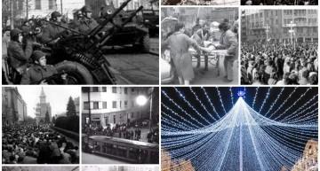 EROII NU MOR NICIODATĂ! În 17 decembrie 1989, la Timișoara, militarii și milițienii au deschis focul asupra populației. Erau, practic, frați contra frați, români contra români.