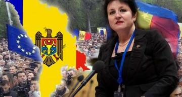 R. Moldova. Partidul Dreapta (Unionist) a găsit susținere la București, Barcelona, Madrid și Lisabona pentru realizarea dezideratului Unirii