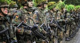 """Pentru prima oară de la înființare, Bundeswehr (armata germană) se află """"la limita capacităților sale de intervenție"""""""