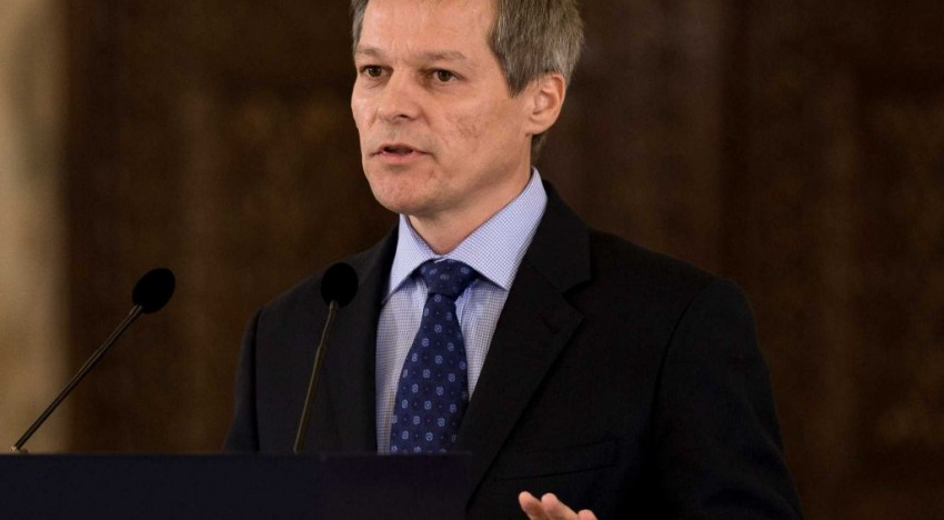 """Dacian Cioloș: """"România nu are interesul să intre într-un spațiu SCHENGEN care nu funcționează…"""" România refuză """"cotele obligatorii de refugiați"""""""