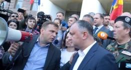 Media din RM și România: (Video) Igor Dodon făcut președinte de agentura rusească din Republica Moldova