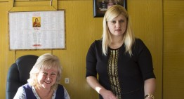 Pentru memoria martirilor neamului! Mesajul Elenei Nandriș – Primărița Comunei Mahala, reg. Cernăuți, către toți românii din teritoriile istorice