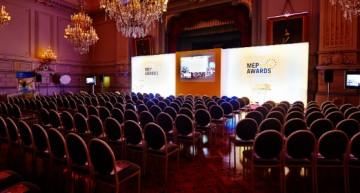 Europarlamentari români, nominalizați la MEP Awards 2016 pentru activitatea lor