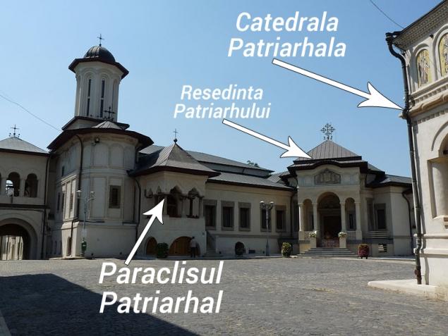 ParaclisulPatriarhal