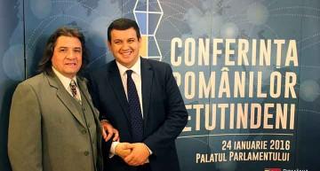 Video Exclusiv! Declarații și dezvăluiri tulburătoare! Concluzii și reflecții asupra Conferinței românilor de pretutindeni cu istoric Dr. Robert Stânciugel
