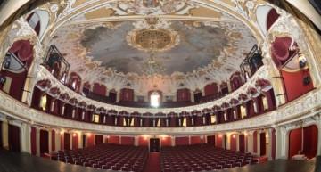 Mândrie arhitecturală și nu numai! De ce, Teatrul Național din Iași este al II-lea cel mai frumos din lume? Conform BBC's Most Beautiful Theaters in the World