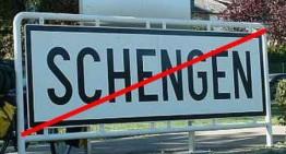De facto, Schengen a încetat să mai existe! Suedia, Danemarca și Austria au suspendat prevederile acordului.