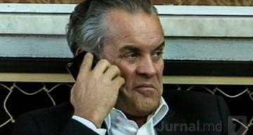 """Lider politic de la Chișinău: Mitul """"europenismului"""" lui Plahotniuc a căzut. L-a susținut pe socialistulDodon"""