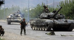 Viceministrul de Externe al RM a fost la Moscova să ceară retragerea armatei ruse din Republica Moldova