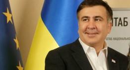Saakașvili, prezent la Forumul Anticorupție de la Cernăuți