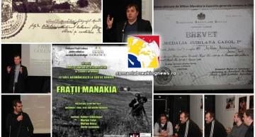 Foto/Video: Tulburătoarea și fascinanta istorie aromânească la Sud de Dunăre prin obiectivul frațiilor Ianaki și Milton MANAKIA – parinții cinematografiei sud-est europene