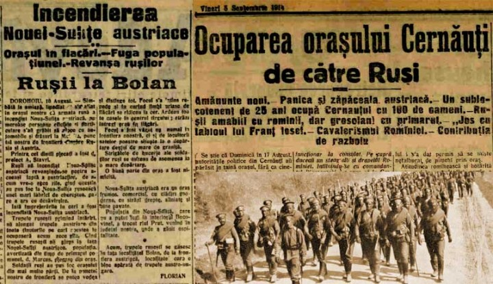 Bucovina_Ocupata-de_Rusia_1914