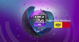 În spațiul informațional din R. Moldova dominat de Rusia, mai vine un greu al mediei românești! Digi24 se extinde la Chișinău!