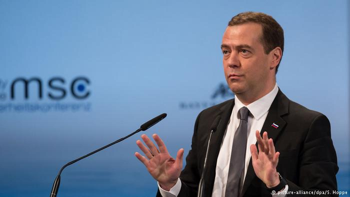Reprezentanții guvernului rus s-au prezentat agresiv la Conferința de securitate de la München, uluindu-i pe observatori