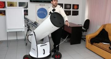Fenomene astronomice în anul 2018