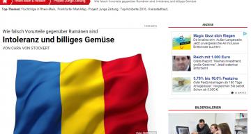 Majoritatea clădirilor noi din Germania sunt ridicate de muncitori români! Un ziar german recunoaște meritele românilor