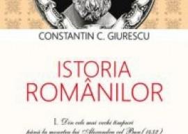 ISTORIA ROMANILOR VOL I+II+III