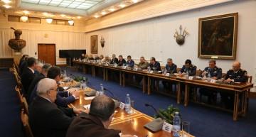 Schimbare fundamentală în modul de comandă și acțiune al Armatei Române. De la Stat Major General la Stat Major al Apărării