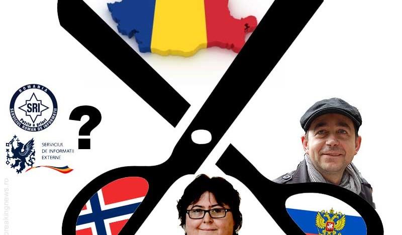 Secretul ruso-norvegian al Alinei Mungiu Pipidi! Cazul Bodnariu