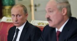 Masare de trupe la graniţa de vest a Rusiei. Creşte pericolul repetării scenariului din Crimeea în Belarus