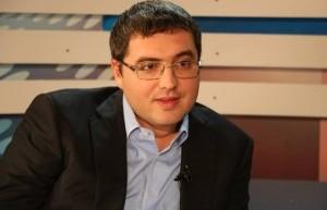 Renato Usatîi, liderul opoziției pro-ruse din Republica Moldova, vede în succesul lui Băsescu, semnul iminent al colapsului statalității moldovenești