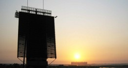Foto-Video.România își întărește capacitățile de supraveghere aerienă cu două radare militare ultramoderne de tip TPS-77