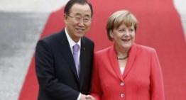 Merkel și secretarul general al ONU, interceptați de americani