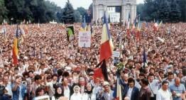 R. Moldova. Lungul drum spre libertate, regăsire și independență (1)