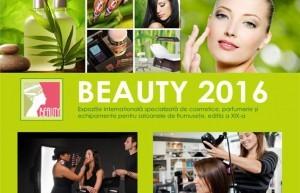 Expoziția Internațională de Frumusețe, deschisă la Chișinău