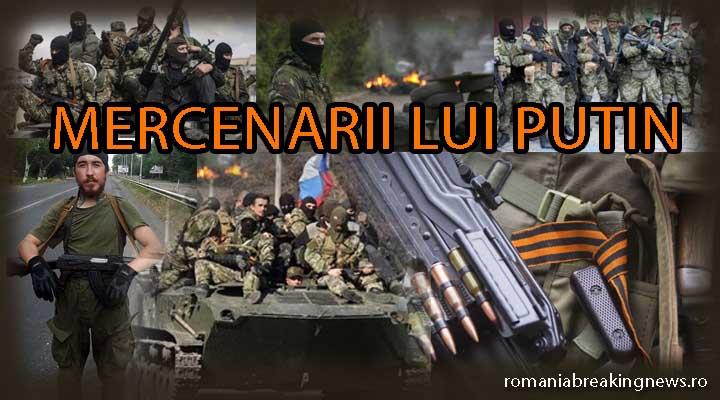 """Profilul mercenarilor lui Putin! Cine sunt și cum arată mercenarii """"moldoveni"""" care luptă de partea Rusiei în Dombas, Donețk și Lugansk ?"""