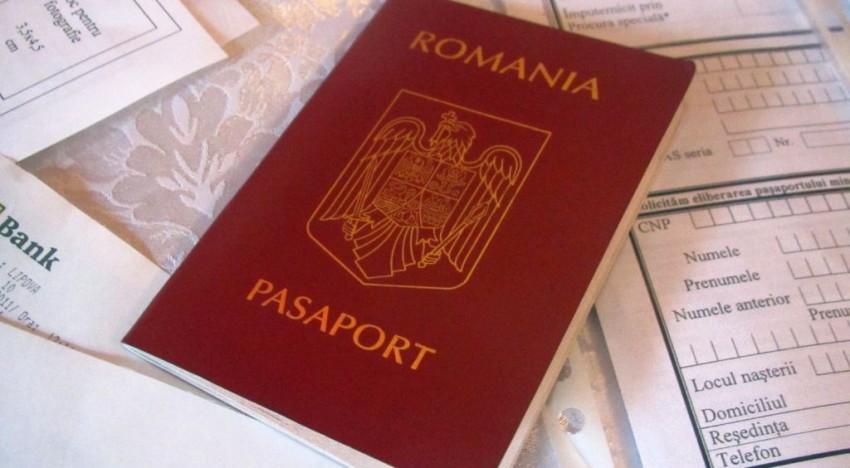 Deputatul Constantin Codreanu solicită ministrului de interne schimbarea cadrului legislativ pentru valabilitatea pașapoartelor