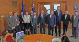 Se deschide Consulatul General al României la Slatina / Transcarpatia (Ucraina)