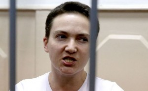 Soția lui Poroșenko cere sprijinul primei doamne a SUA pentru eliberarea Nadiei Savcenko
