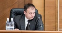 """Andrian Candu, preşedintele parlamentului Republicii Moldova denunță inițiativa lui Dodon de a înlocui """"Istoria Românilor"""""""