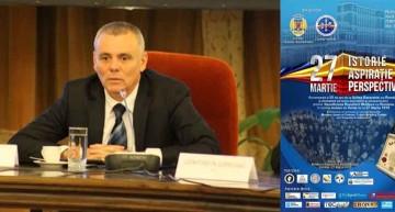 """Eugen Popescu  """"pentru prima oară în ultimii 20 de ani, CSAT vorbește nu despre integrarea europeană a R.Moldova ci de resetarea relațiilor RM -România"""""""