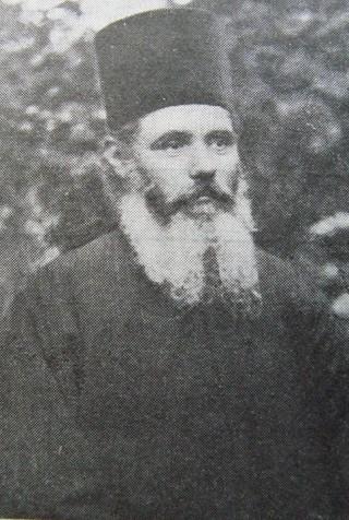 Haralambie Balamace