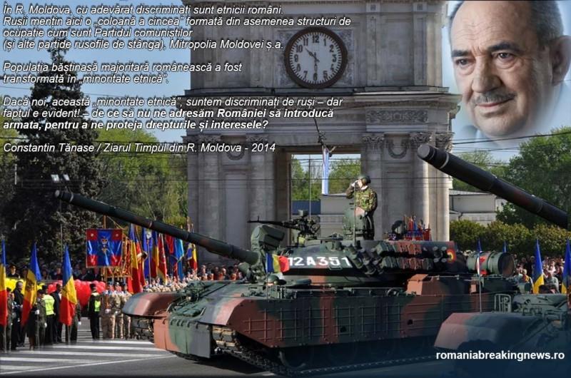 armata_romana_Chisinau_Constantin_Tanase